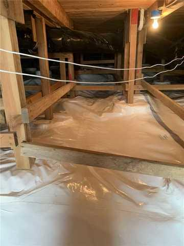 Crawlspace Storage Options in Happy Valley, OR