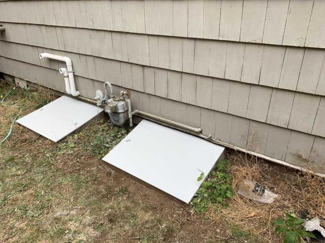Vent Cover, Hood River, OR - After Photo