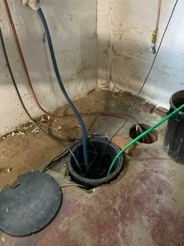 Sump Pump, Forest Grove, OR