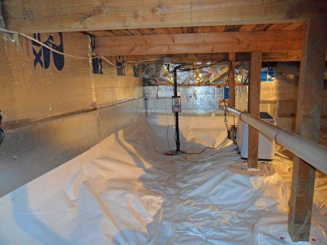 Clean space encapsulation in Beaverton, Oregon