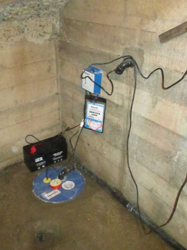 Problème de pompe actuelle à Roxboro, Qc - After Photo