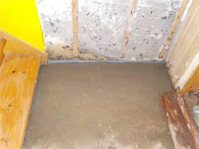 Basement Waterproofing in Montreal