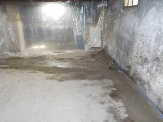 Basement Waterproofing in Montreal