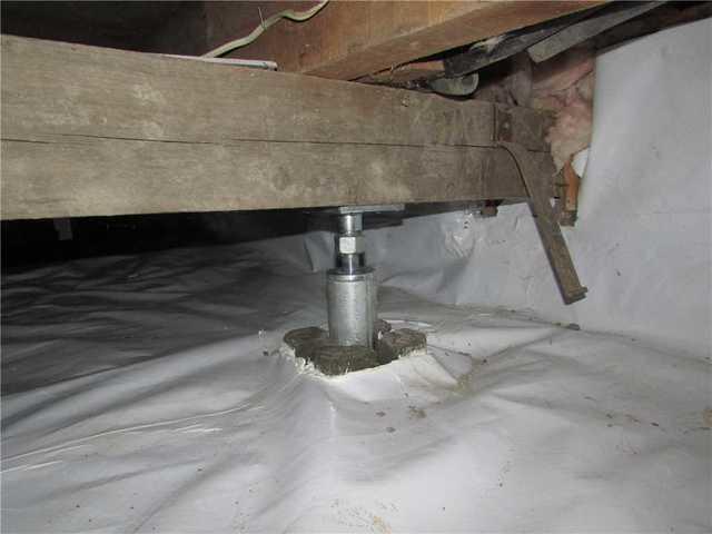 Crawl Space Encapsulation in Gatineau, QC