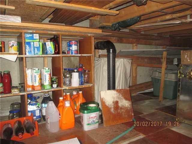 Foundation Stabilization & Crawlspace Waterproofing in Dollard-des-ormeaux