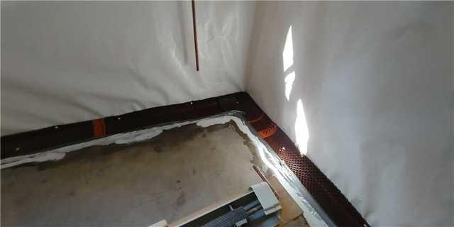 Basement Waterproofing in Hawkesbury, Qc