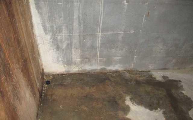 Waterproofing a Basement in Hawkesbury, Qc