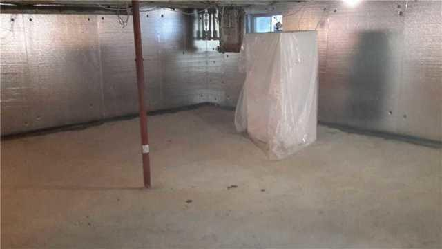 Basement Insulation and Waterproofing in Salaberry-De-Valleyfield