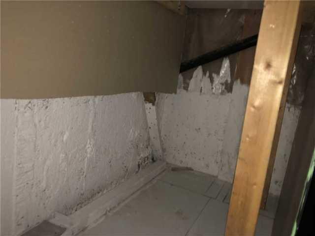 SilverGlo insulation in Dollard-des-Ormeaux