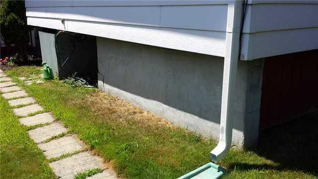 Foundation settlement repair in Deux-Montagnes