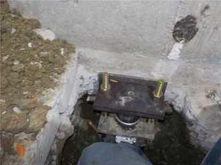 Foundation Repaired in Sainte-Dorothee, QC