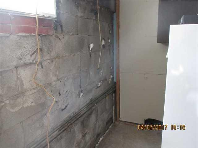 Stabilization of Curved Walls in Sainte-Geneviève, Qc