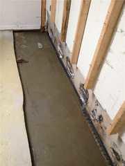 Basement Leaking Water in Saint-Bruno, Qc