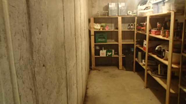 Isolation et imperméabilisation d'un sous-sol à Gatineau, ON