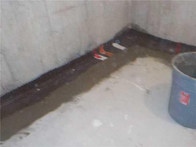 Basement Waterproofing in Lac-Beauport, Qc