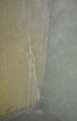Polyurethane wall injection in a house in Pointes-Aux-Trembles, Montreal!