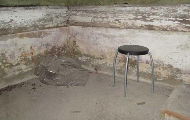Mauvaise odeur dans un vide sanitaire à Coteau-du-Lac, Qc