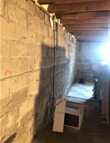 Stabiliser un mur de fondation avec PowerBrace à Gatineau, Qc
