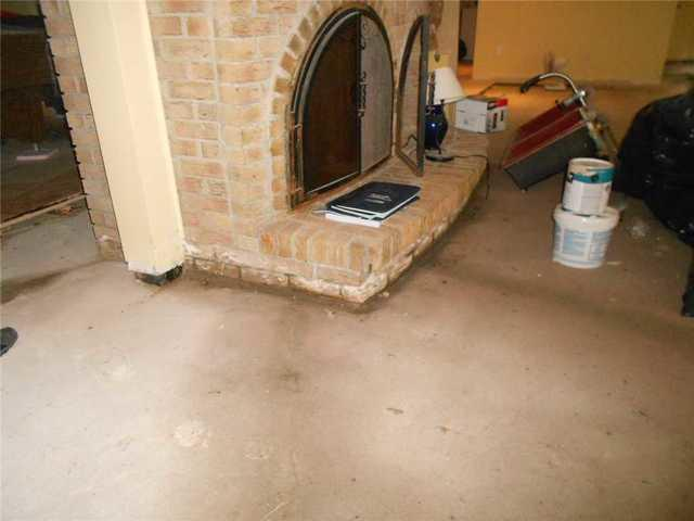 Water infiltration problems a French Drain cannot resolve