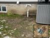 Installation de notre système d'évacuation pour pompe de puisard Iceguard à Dewittville, Qc