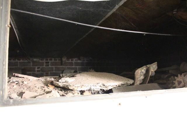 Encapsulated Crawl Space in Des Moines, IA