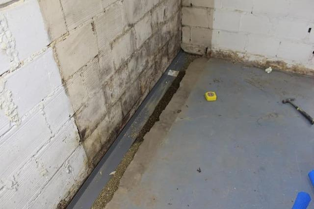 Waterproofing Basements in Des Moines, IA