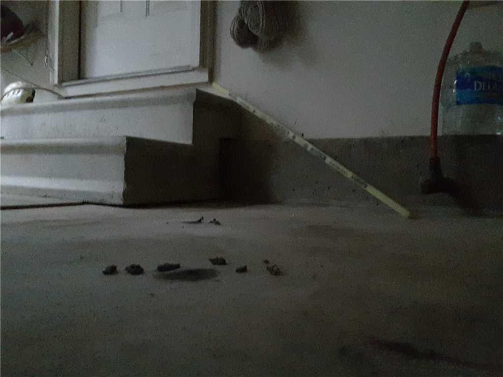 PolyLevel is the Answer for Concrete Repair Problem in Forsyth, GA - After Photo