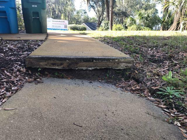 Concrete Repair Beaufort, SC