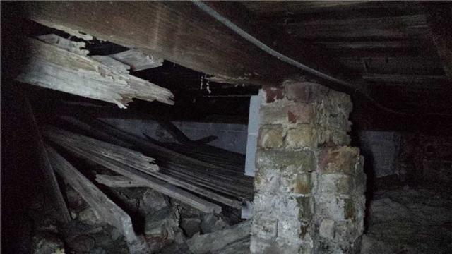 Bouncy Floors Receive Needed Support in Pooler GA