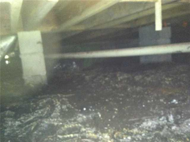 Humidity in Johns Island, SC Home Drops After Crawl Space Transformation