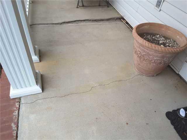 PolyLevel Raises Concrete in Byron, GA