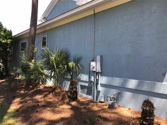 Protecting Savannah, GA Foundation Walls from Flood Pressure