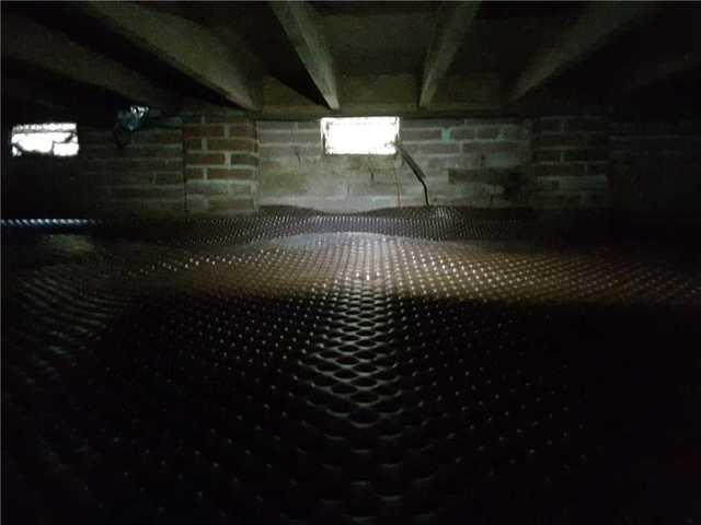 Fix it to List it! Crawl Space Water Removed in Beaufort, SC