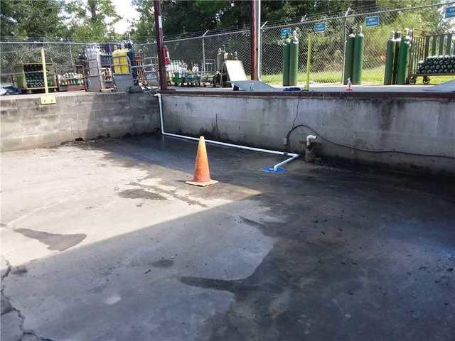 We Fix Commercial Waterproofing Problems Too! Rincon, GA