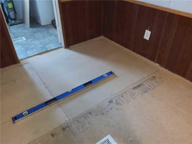 Lowcountry Basement Systems Helps Rincon, GA Homeowner; Installs new Subfloor