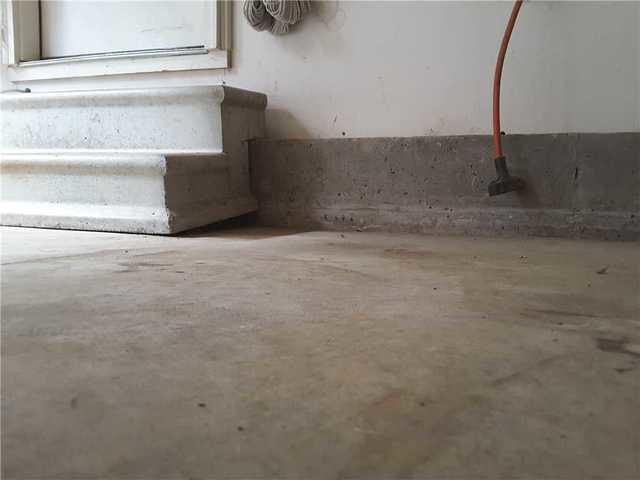 PolyLevel is the Answer for Concrete Repair Problem in Forsyth, GA