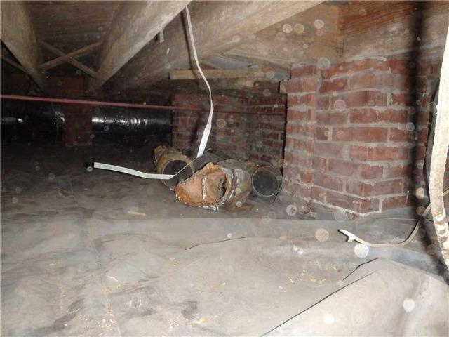 Encapsulation Solves Moisture Issue in Savannah, GA