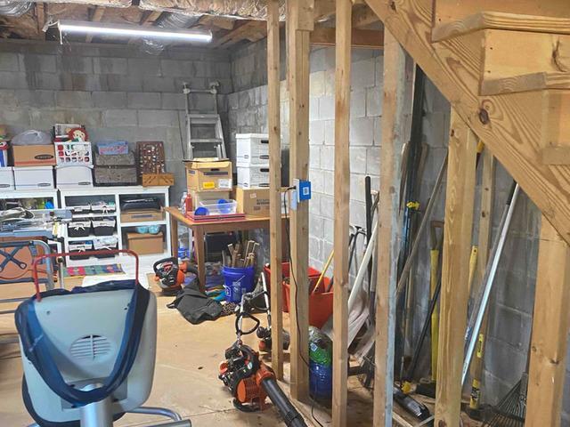 Basement Waterproofing in Milledgeville, GA