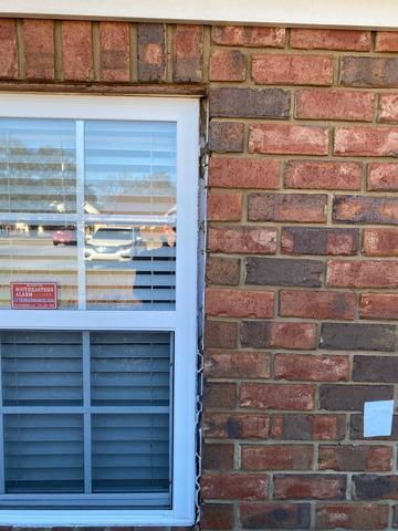 Unlevel Walls Fixed in Statesboro, GA