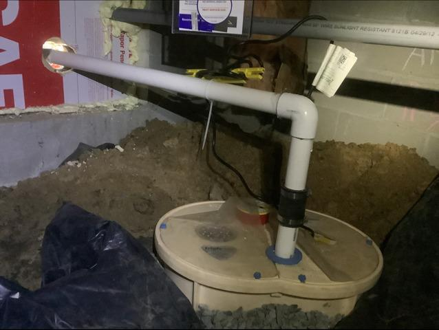Waterproofing Johns Island, SC