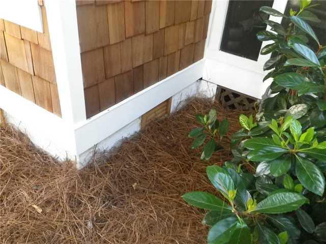 Smart Vent Installation-Saint Simons Island, GA