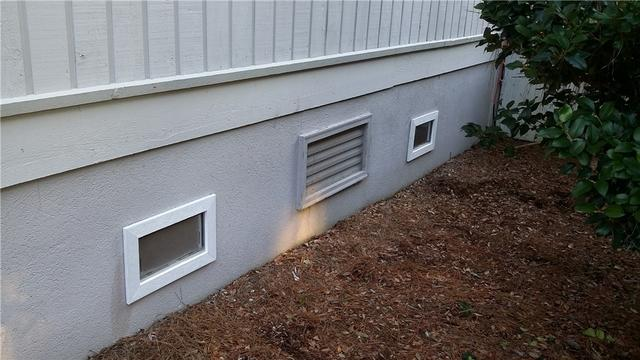 SmartVent Installation in Savannah, GA