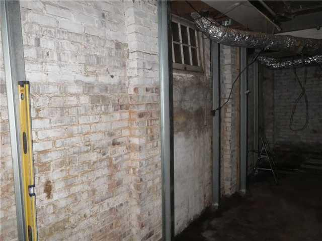 Foundation Repair-Bowing Garage Walls in Milledgeville, GA