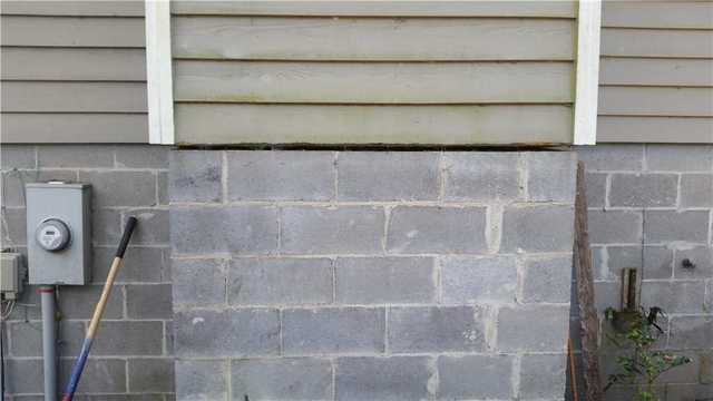Foundation Repair in Beaufort, SC