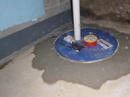 DryTrak Solution in Cassopolis, Michigan - After Photo
