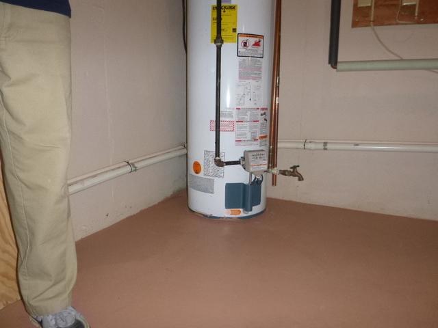Trench Drain Installation in La Porte, IN