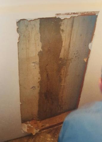 Foundation Crack Repair in New Carlisle, IN