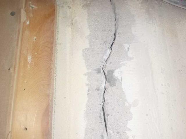 Epoxy Crack Injection in Lowell, IN