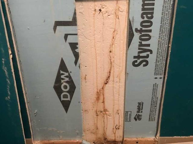 Epoxy Crack Injection in La Porte, Indiana