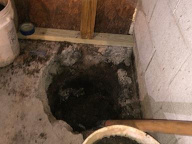 Kewanna, Indiana Waterproofing